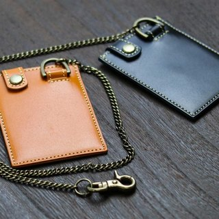 革職人 LEATHER FACTORY【DIGNITY Pass Card Case】Made in Japan