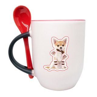 :toPET Custom - Color Changing Mugs