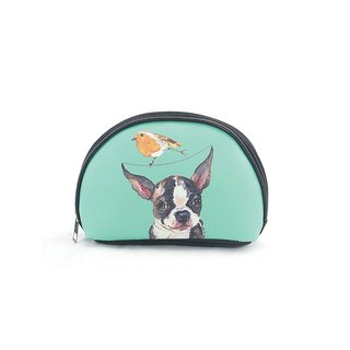 Ahsley M - Dare Devil Cosmetic Bag