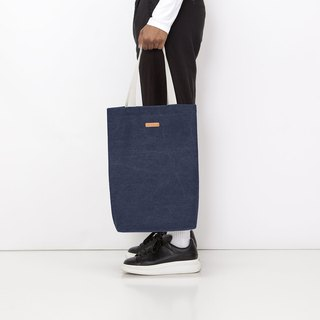 German Ucon Acrobatics design tide bag shoulder bag _FINN_ low-key blue