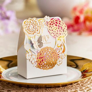 Huayu Bianhua Wedding Small Things Cats Tea Custom-made Manual Wedding Tea Bag Gift Cat Modeling Creative Tea Bag (50 Mins)