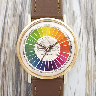 Designer Color Tickets - Women's Watches/Men's Watches/Neutral Watches/Accessories [Special U Design]