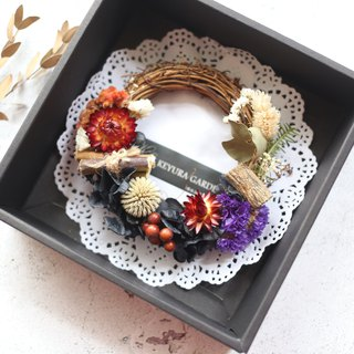 WR06/Valentine's Day Bouquet/Dry Flower Wreath/Chinese Valentine's Day Bouquet/Dry Flower Valentine's Day/Mother's Day Flower Ceremony