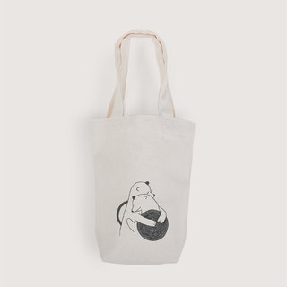 Beverage Bag | Oreo Bear