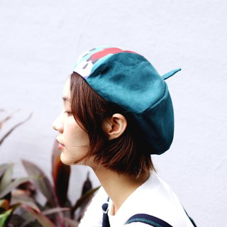【The MAMA's Closet】To Celebrate / Beret
