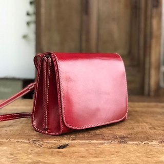 Random bag //unique Red color