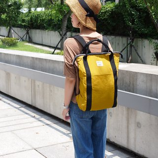 Japan's vitality lightweight anti-splashing backpack Made in Japan by Wonder Baggage