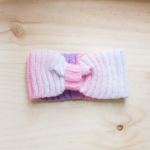 Hair band  [handmade]