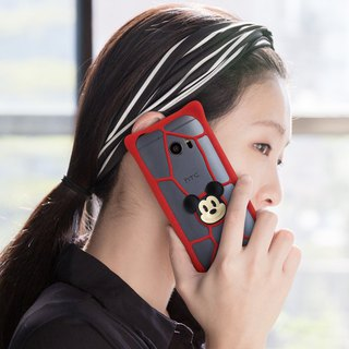 Bone / Bubble Tie Universal Bubble Phone Case (5吋-6.4吋)