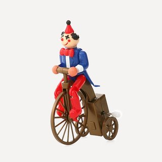 Bike Toys Clown