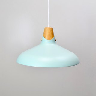 Water Green Blue Chandelier - BNL00117