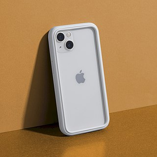 CrashGuard NX Modular Drop Frame - White / For iPhone Series