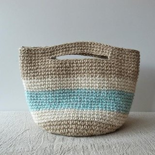 Paralysis mini bag TurquoiseMix