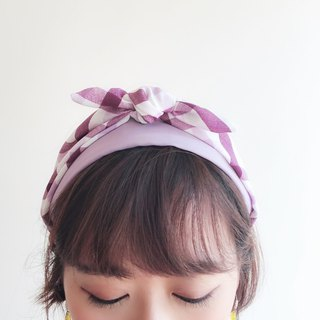 breeze Elastic hair band