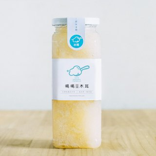 冰糖濃縮白木耳 Snow Fungus with Rock Sugar