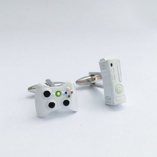 Game Consoles & Controllers Cufflinks Game Contraller Cufflink