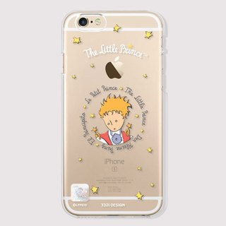 7321 iPhone 6+/6S+ - Little Prince Authorized Mobile Phone Case - Little Prince, 7321-509172