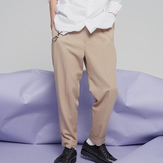Gentleman suit pants 9153