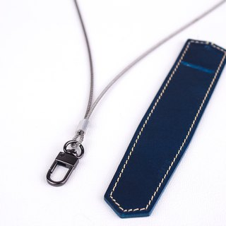 [Buttero]|Pen Sleeve|Holder Lanyard