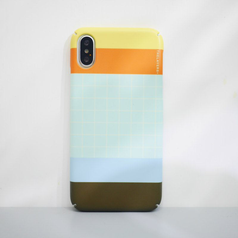 Graphic Print - VIETNAM MATTE Custom Phone case