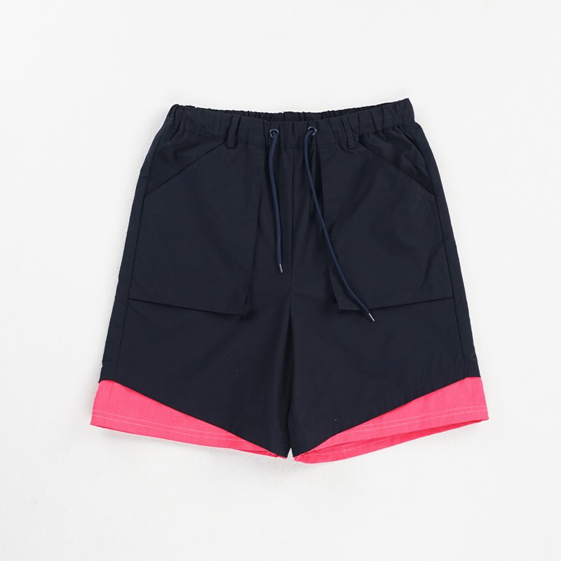 Grounded - Relaxed Board Shorts