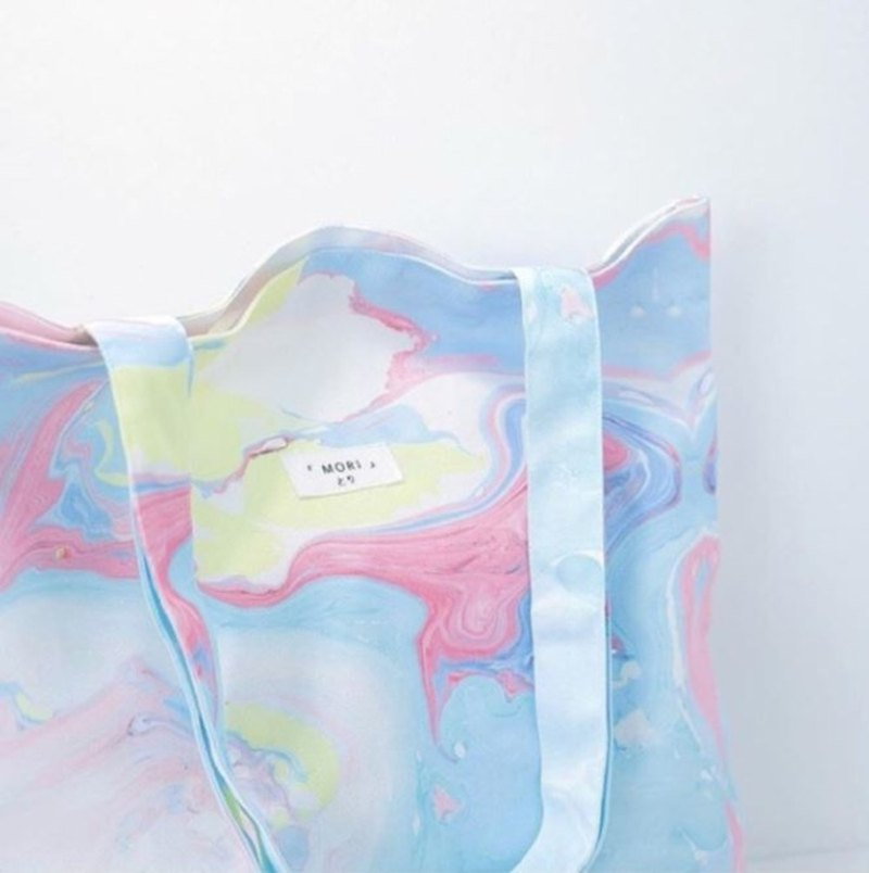 Mori bag – Candy Marble