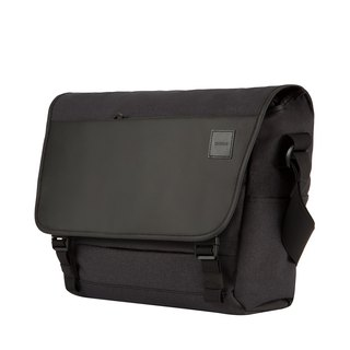 "INCASE Compass Messenger 15"" - Black"