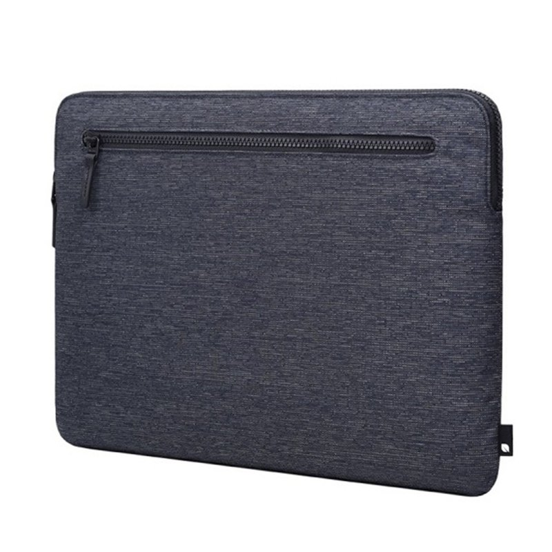 [INCASE]Compact Sleeve 15吋Ecoya notebook protection inner bag (linen dark blue)