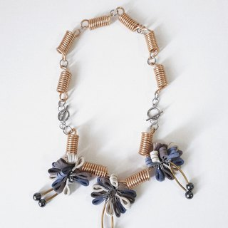 MIRI Necklace :GOLD