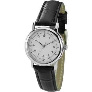 Ladies Minimalist Small Numbers Watch Free Shipping Worldwide