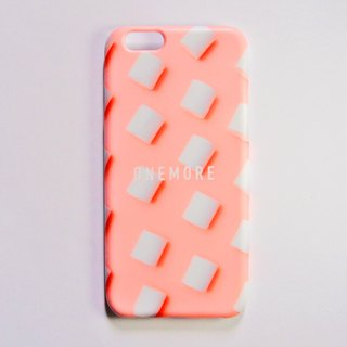 SO GEEK phone shell design brand THE CANDY GEEK MARSHMALLOW models