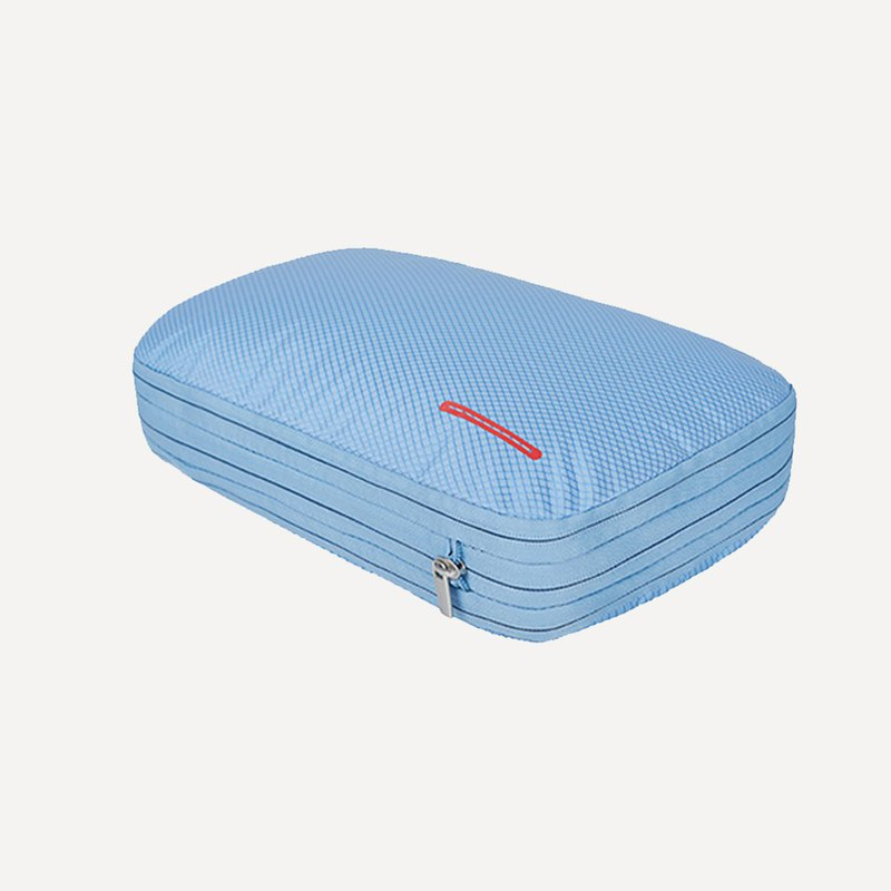 Compressible &water proof Packing Cubes bag for travel and business 9L