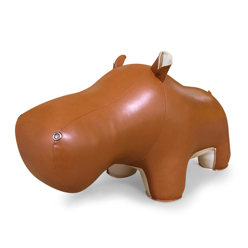 Zuny - Hippo Budy - Giant Home Decoration