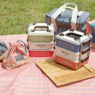 [DESTINO STYLE] Japan B/D picnic full range of product combinations
