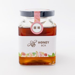 Longan Honey-Certified domestic