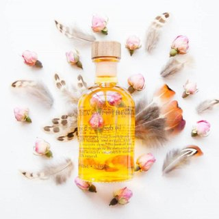 LOLA'S APOTHECARY May Rose, Hua Yong, Moisturizing Oil