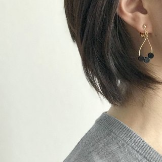 think(earrings)