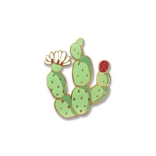 TROPICAL PIN NO. 2