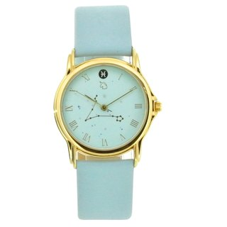 [CACTH] Pastel Fantasy Astrology Watch - Pisces