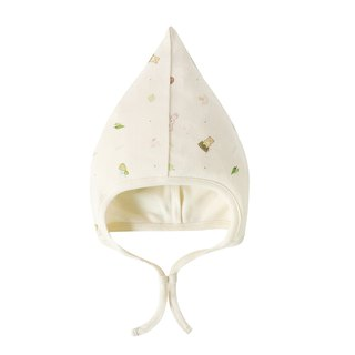 [SISSO Organic Cotton] Forest Baby Elf Cap SM