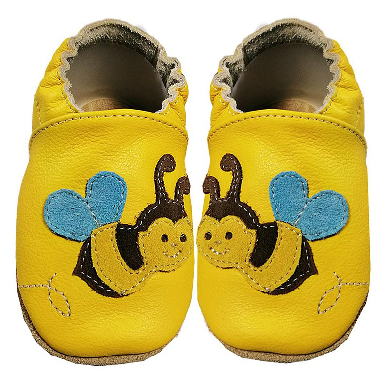 HOBEA-Germany Baby Shoes - Bee