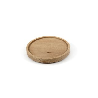 | Qiaomu | Wooden coasters / cups / office / desk / gift / rubber wood