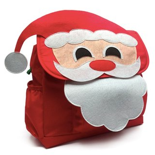 American Bixbee Child Series - Christmas Father's Backpack