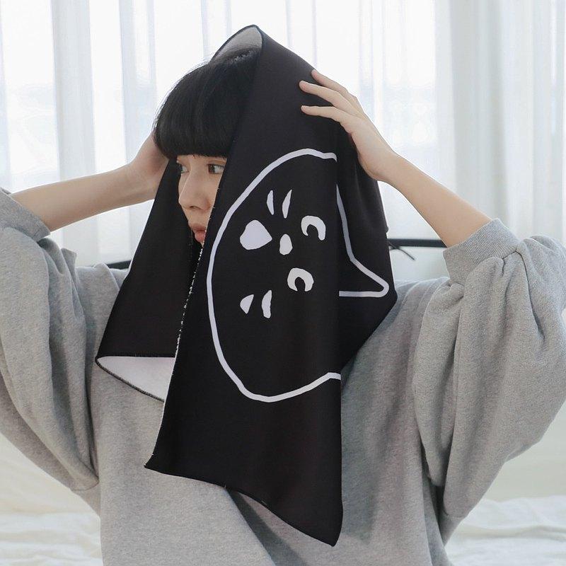 murmur 毛巾にゃー NYA   murmur 運動毛巾