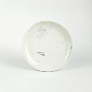 Marble pattern series - cloud tray 2