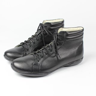 Black INDOOR casual shoes