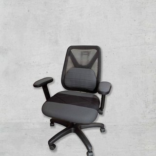AC RABBIT Breathable Full Air Office Chair (Headless Version) OC-1801LPA