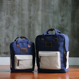 BAG UP : NAVY