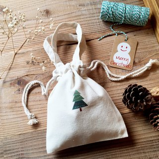 Period limited | Christmas Tree Bundle Bag