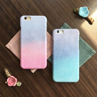 Mint,sakura and snow(combination)-phone case iphone samsung sony htc zenfone opp